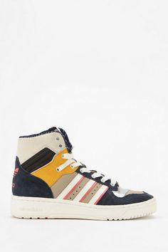 adidas Rivalry High-Top Sneaker - Urban Outfitters