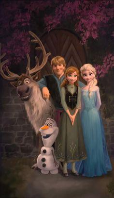 Come My Darling, Homeward Bound (Posts tagged frozen Princesa Disney Frozen, Anna Disney, Disney Frozen Elsa, Cute Disney, Frozen Frozen, Frozen Movie, Frozen Elsa And Anna, Frozen Party, Disney Princess Fashion