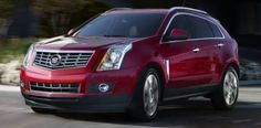 2013 Cadillac SRX Crossover -- A Perfect Luxury, Safety & Performance Package - Miami Cars | Examiner.com