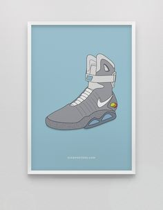 Image of ★ NEW ★ <br>Nike Air Mag