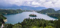 https://flic.kr/p/HupDmp | Lake Bled | Lake Bled in Slovenia