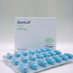 Xenical is also called Orlistat is a medication that is issued to patients as a remedy for obesity. The medicine helps the body to readjust from retaining fat from the food you eat. Xenical is a medication that is very effective in losing weight and help you get in shape very fast and easy. This can often help to extend lifespan since obesity turns out deadly. Buy Xenical Online
