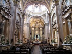 Cholula is a city and district located in the center west of the state of Puebla, next to the city of Puebla de Zaragoza, in central Mexico. Cholula is best known for its Great Pyramid, with the Nuestra Señora de los Remedios sanctuary on top and its numerous churches.
