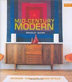 Buch: Mid-Century Modern: Interiors, Furniture, Design Details (Conran Octopus Interiors)