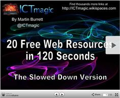 ★♥★ 20 little-known #web #resources for #teachers ★♥★ By edudemic.com @Edudemic #numbers #Math #learning #logic #games   #Mathematic #OMG #WTF #number #science #theory #tips #Trick #Goodies #Stuff   #Funny #Fun #amazing