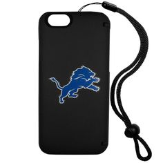 Detroit Lions iPhone 6 Everything Case FI6E105