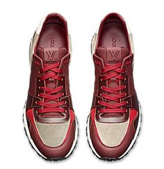 6758071a7026 Louis Vuitton Run Away sneaker Louis Vuitton Usa
