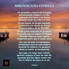 Un poema de Francisco Pelufo • Kokoro @KOKOROALMA @Esveritate