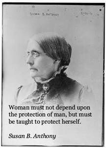 susan b. anthony quotes - Bing Images
