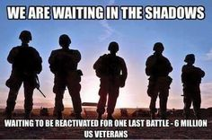 See related links to what you are looking for. Veterans Day Poem, Us Veterans, Military Veterans, Vietnam Veterans, Military Quotes, Military Humor, Military Life, Patriotic Pictures, Last Battle