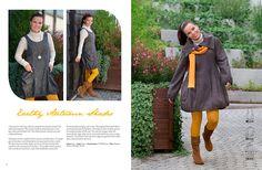 OTTOBRE woman Autumn/Winter issue 5 / 2011 di Ottobredesign