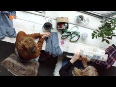 DIY-Mode - Aus Hemd wird Rock - Volle Kanne | ZDF