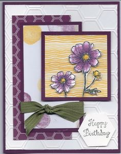 Check out my Stamp of the Month Kit Linda Bauwin – CARD-iologist  Helping you create cards from the heart.
