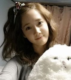 YoonA Updates Her UFO Town Profile Picture With An Adorable Selca - Soompi