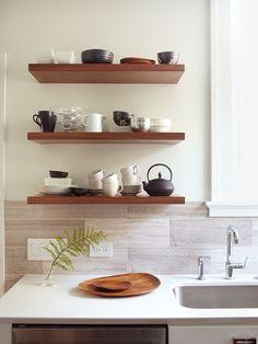 Kitchen Kitchen Backsplash Design, Pictures, Remodel, Decor and Ideas - page 5