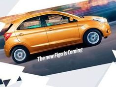 Ford Figo to be launched on September 23