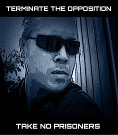 Take No Prisoners video promo pic