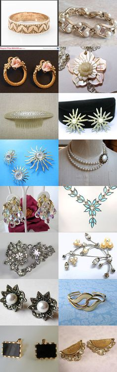 VJSE Group Team Wednesday Wedding Treasury by Diana on Etsy--Pinned with TreasuryPin.com