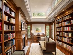 home libraries - Google Search