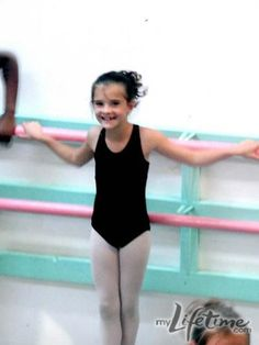 Dance Moms Brooke childhood pictures