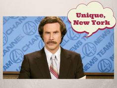It Doesn't Have to Be New York to Be Unique #marketing