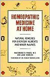 Homeopathic+Medicine+At+Home