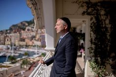 Dmitry Rybolovlev, a Russian mining magnate, is suspected of using perks to curry favor with officials, who arrested a businessman he is feuding with. New York Times Arts, Ny Times, Dmitry Rybolovlev, French Language Course, Thierry Henry, World Cup Match, As Monaco, European Championships, Alexander The Great