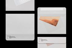 Lundgren+Lindqvist: Envelopes for Markus Form