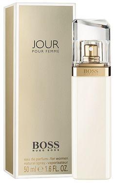 db6cdbcaf52 Boss Jour Pour Femme on Hugo Bossi moemaja 2013.aasta hooajaparfüüm, mis  imekaunite valgete
