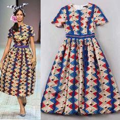 Free Shipping 2014 Stunning Bohemian Printed Short Sleeve Long Dress Ball Gown 140518YC01 $68.00
