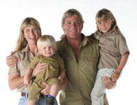 Steve Irwin ~ Wildlife Warrior