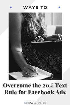 Do you use Facebook ads for your business? Are you frustrated by the arbitrary way Facebook approves the images? Learn how to overcome the 20% text rule.