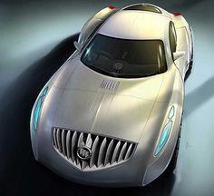Buick Avant