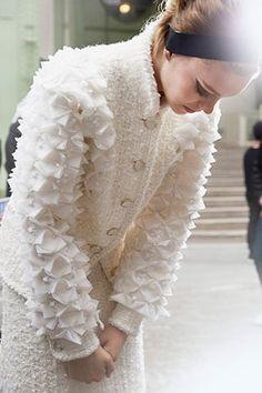 BACKSTAGE – Chanel News - Attualità e Dietro le quinte