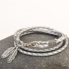 Mdiger Fashion Jewelry PU Leather Bracelets Charm Gift Bangles Multilayer Feather Bracelet Accessories Wedding Men Jewelry http://ift.tt/2u5LG0j  #jewellery #jewelry #jeweleryshop #jewellerystore #jewelleryonline #onlinejewelry #myinstagram #onlineshopping #fashionjewelry #bracelet #jewelryaccessories