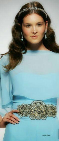 Anna Torres Bridal Collection 2015