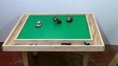 Creative DIY Lego Table Design (09)