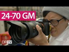 Sony 24-70mm Gm review by Digitalrev: its stupendously good #photography