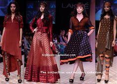 LFW A:W 2013- Archana Kochhar-4