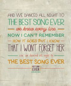 """""""I think it went oh oh oh. I think it went yeah yeah yeah. I think goes oh"""" Best Song Ever~ One Direction One Direction Lyrics, I Love One Direction, Direction Quotes, 1d Quotes, Lyric Quotes, Best Song Ever, Best Songs, Music Is Life, My Music"""
