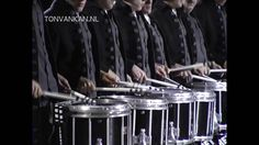 TOP SECRET Drum Corps