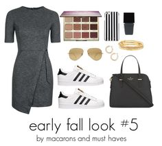 early fall look #5