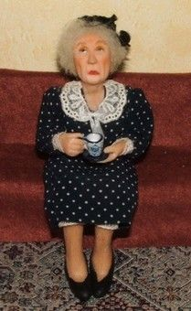 loverly dolls :-)