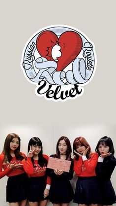 Red Velvet wallpapers | Tumblr