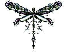 Dragonfly I'd get