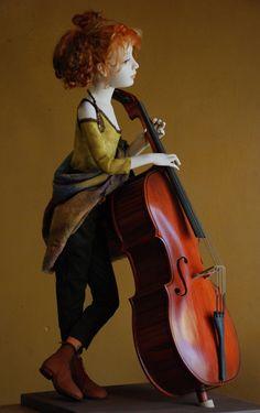 .... The artworks. Koneva Elena . Artists. Paintings, art gallery, russian art
