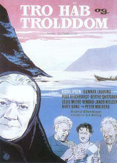 Tro håb og trolddom (1960)