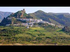 ▶ Arcos de la Frontera, Spain: Queen of Andalucía - YouTube