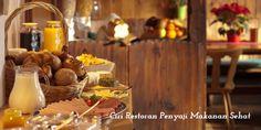 kesibukan sehari2 maksa makan diluar. tenang,km bisa cari makan sehat tp ala cepat saji. #fitspiration #tips