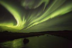 Free flights to Iceland with WOW air via Stylist magazine